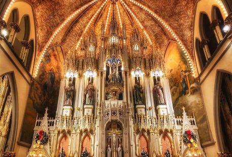 Sweetest Heart of Mary Roman Catholic Church