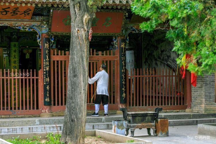 Wu Hou Shrine4
