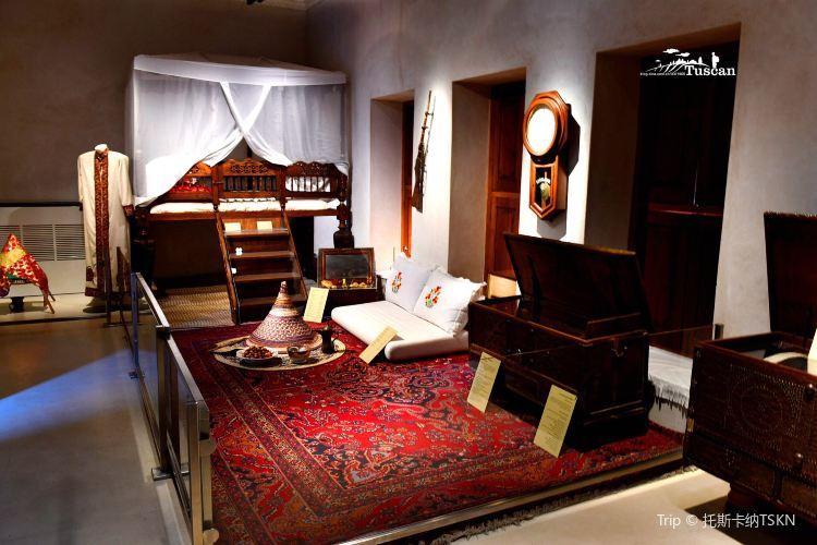 Sharjah Castle Museum2