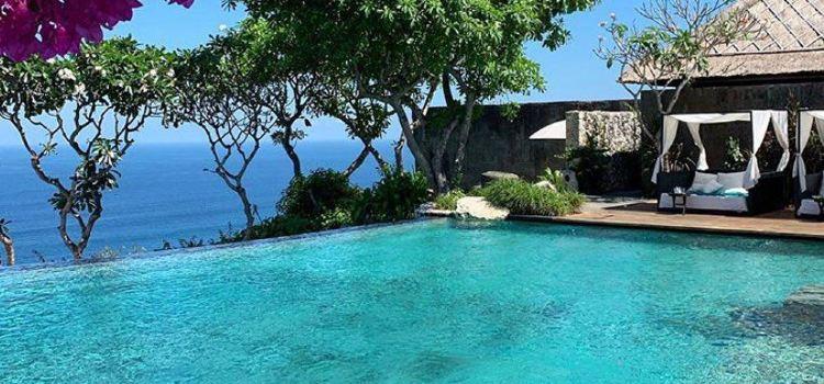 寶格麗酒店及度假村巴厘島餐廳1