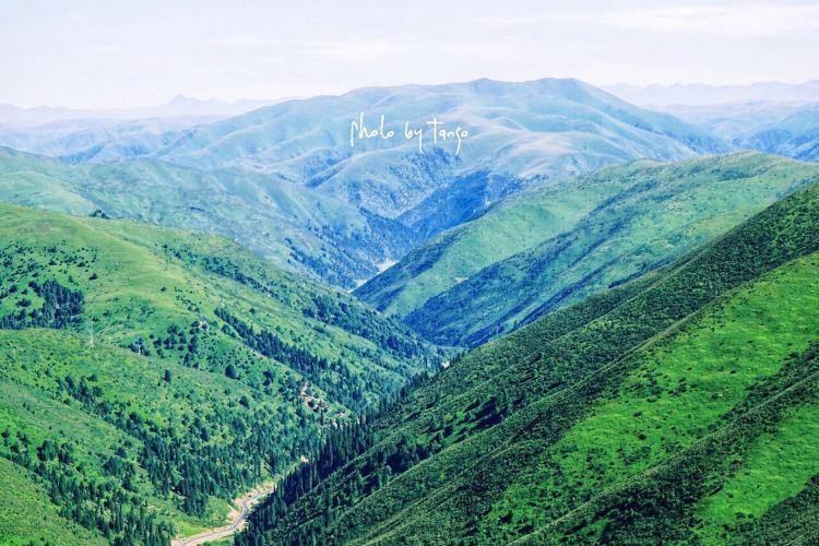 川藏高速公路南線2