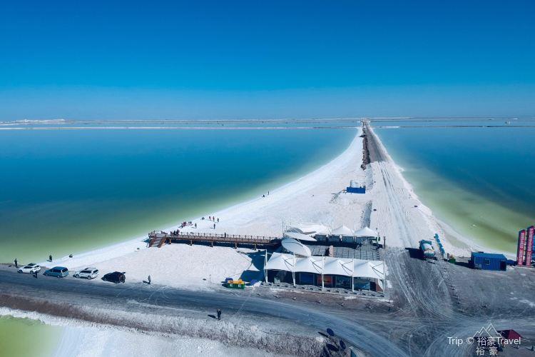 Chaerhan Salt Lake2