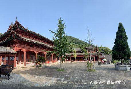 黃梅老祖寺