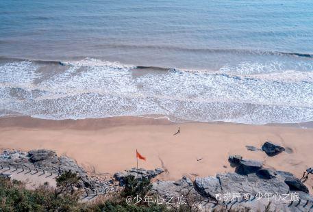 Dongxia Sand Beach