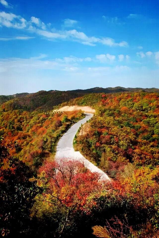 Lianhai World Shimenshan National Forest Park
