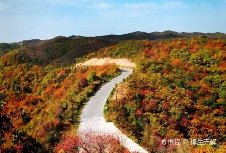 Lianhai World Shimenshan National Forest Park