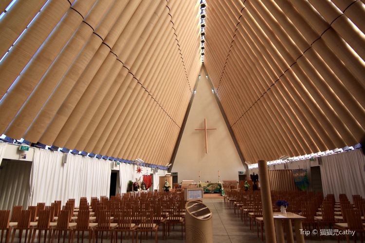 Christchurch Transitional Cathedral4