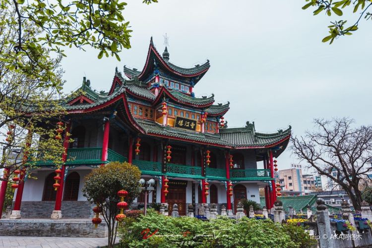 Museum of Hanzhong3