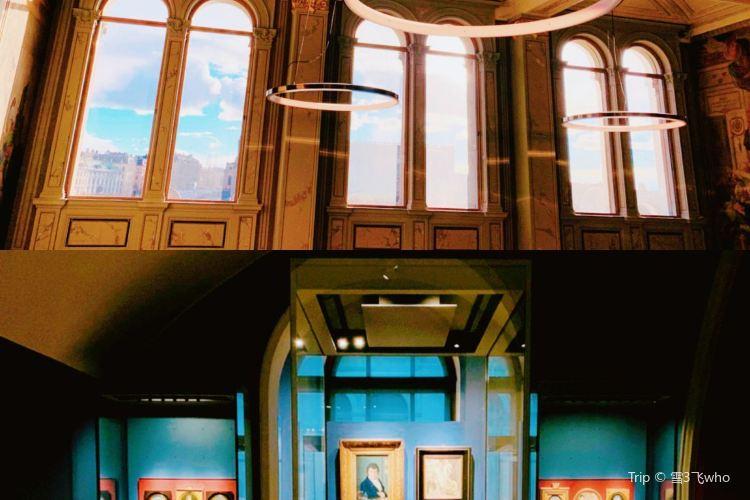 瑞典國家博物館2