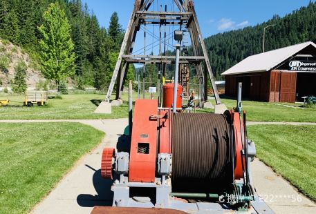 Wallace Mining Museum