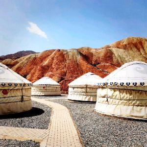Gansu,Recommendations