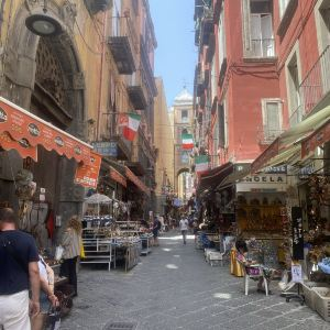 Naples,Recommendations