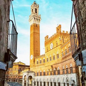 Province of Siena,Recommendations