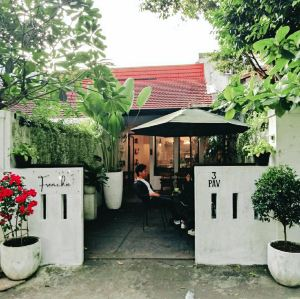 South Jakarta,Recommendations