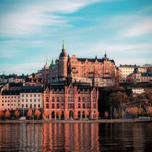 Stockholm county,Recommendations