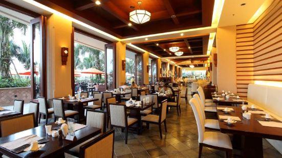 海韻度假酒店-巴厘風情全日制餐廳