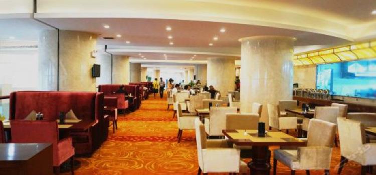 貴州漣江國際酒店中餐廳