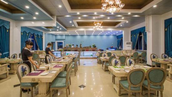 天目山莊餐廳