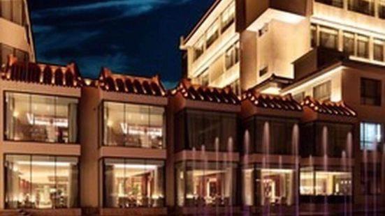 水中仙東雅國際酒店