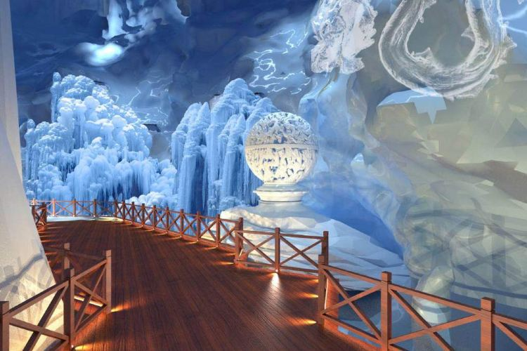Dragon Palace Wonderland2