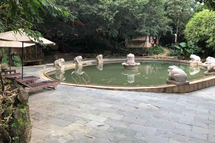 Qi Xian Yao Chi Wild Hot Springs2
