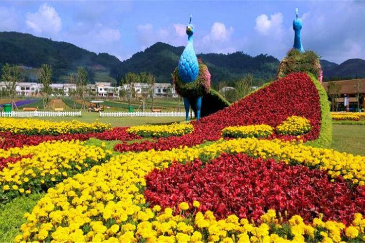 山里江南旅遊休閒度假區2