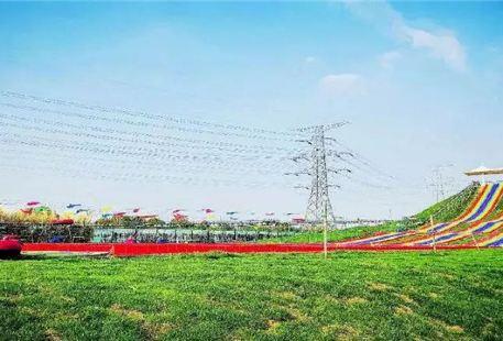 Huaqiangu Theme Amusement Park