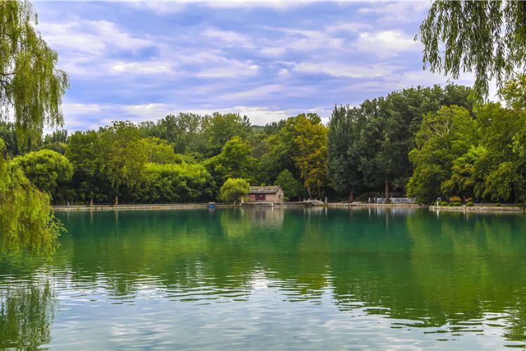 Laolongwan Scenic Resort1
