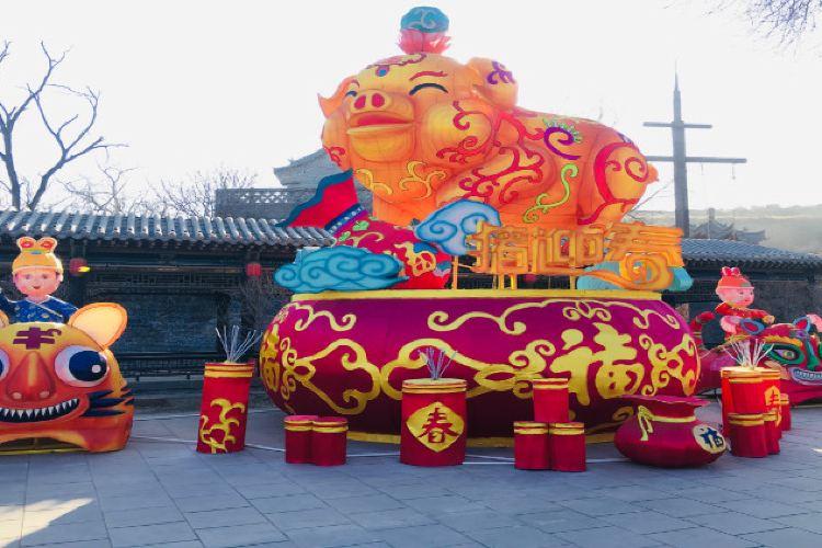 青龍古鎮3