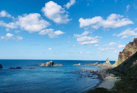 Shimamui Coast