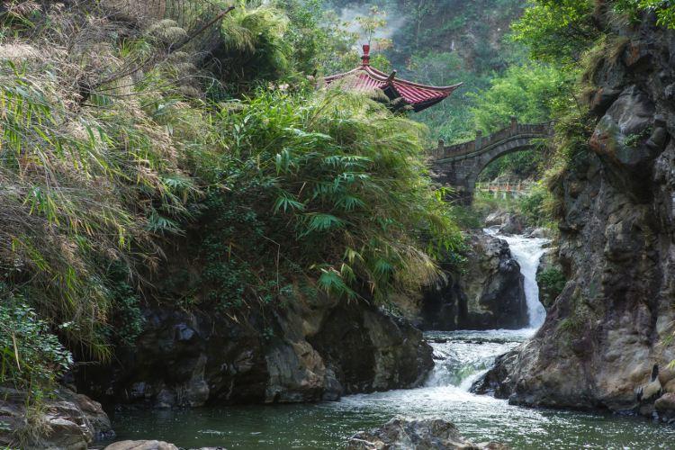 Tengchong Thermal Sea Scenic Area3