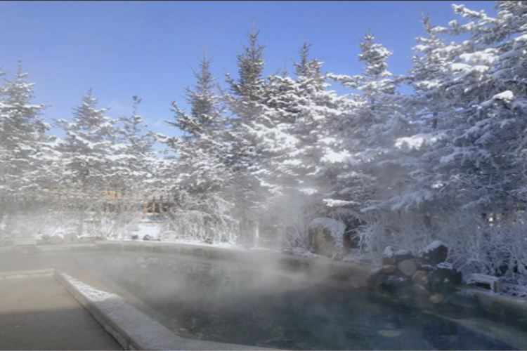 Hanna Mountain Hot Springs Resort4