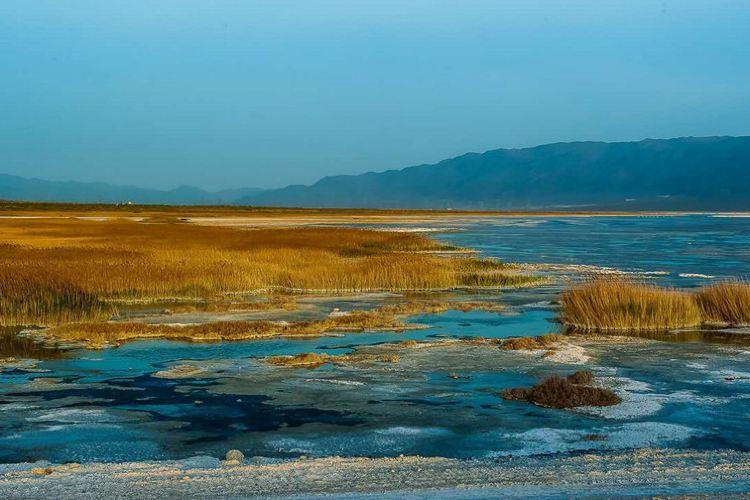 Guhya鹽湖1