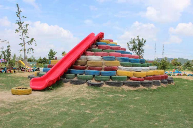 Xuzhouluntai Amusement Park2