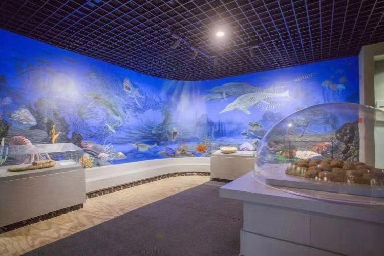 Qiandaohuziran Museum1