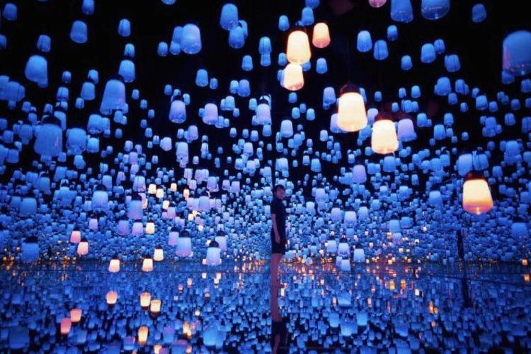 Changsha Dujiaoshou Xingkong Art Museum1