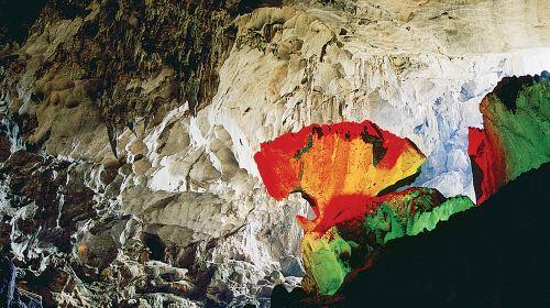 Yuhua Cave