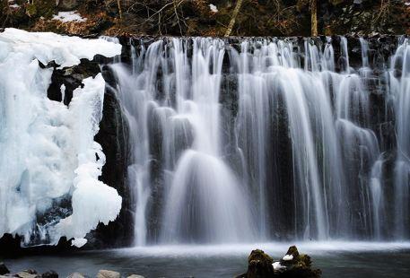吉林龍灣群國家森林公園