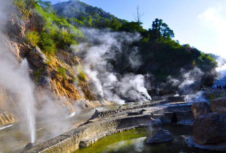 Dagunguo Scenic Resort