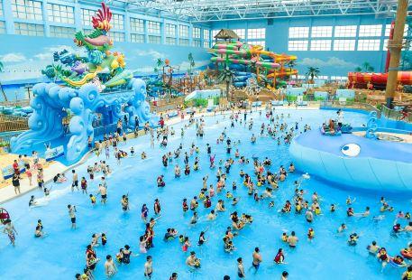Guangzhou Sunac Water World