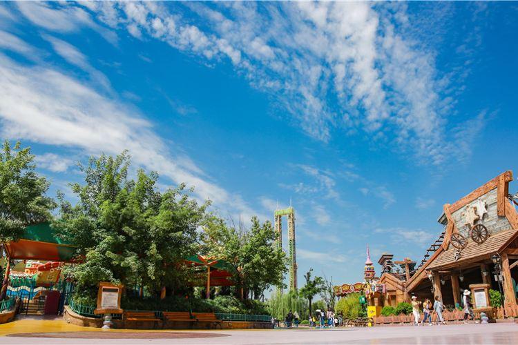 樂華城•樂華歡樂世界4
