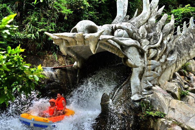 新興天露山旅遊度假區3