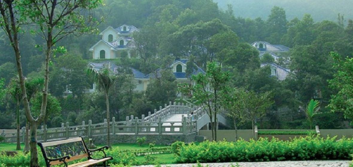 Yangshanxian