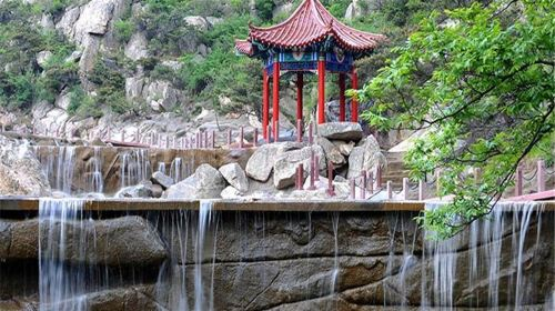 Chashan Scenic Area