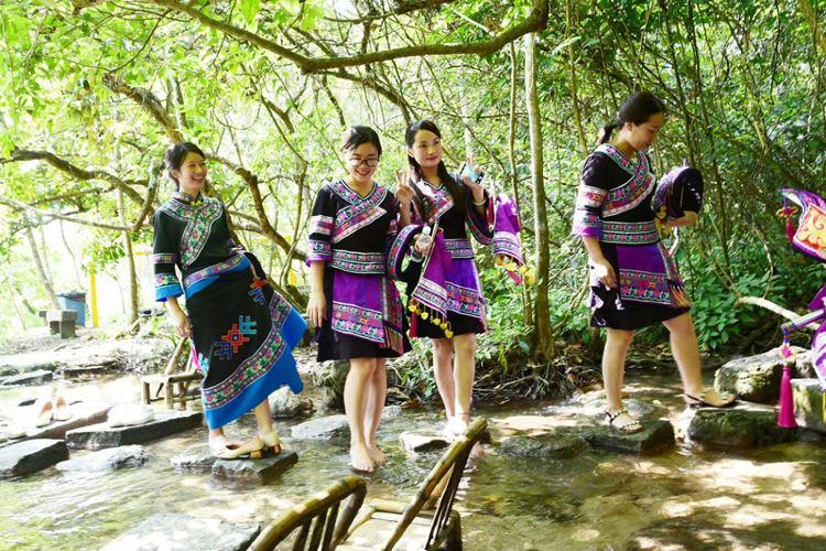 Shuishang Xiansi Lin3