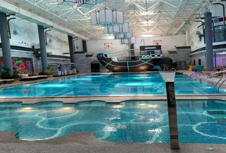 藍水園親子樂園