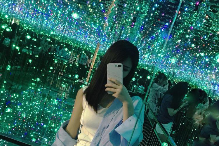 南昌梵谷星空藝術館(中山路旗艦店)4