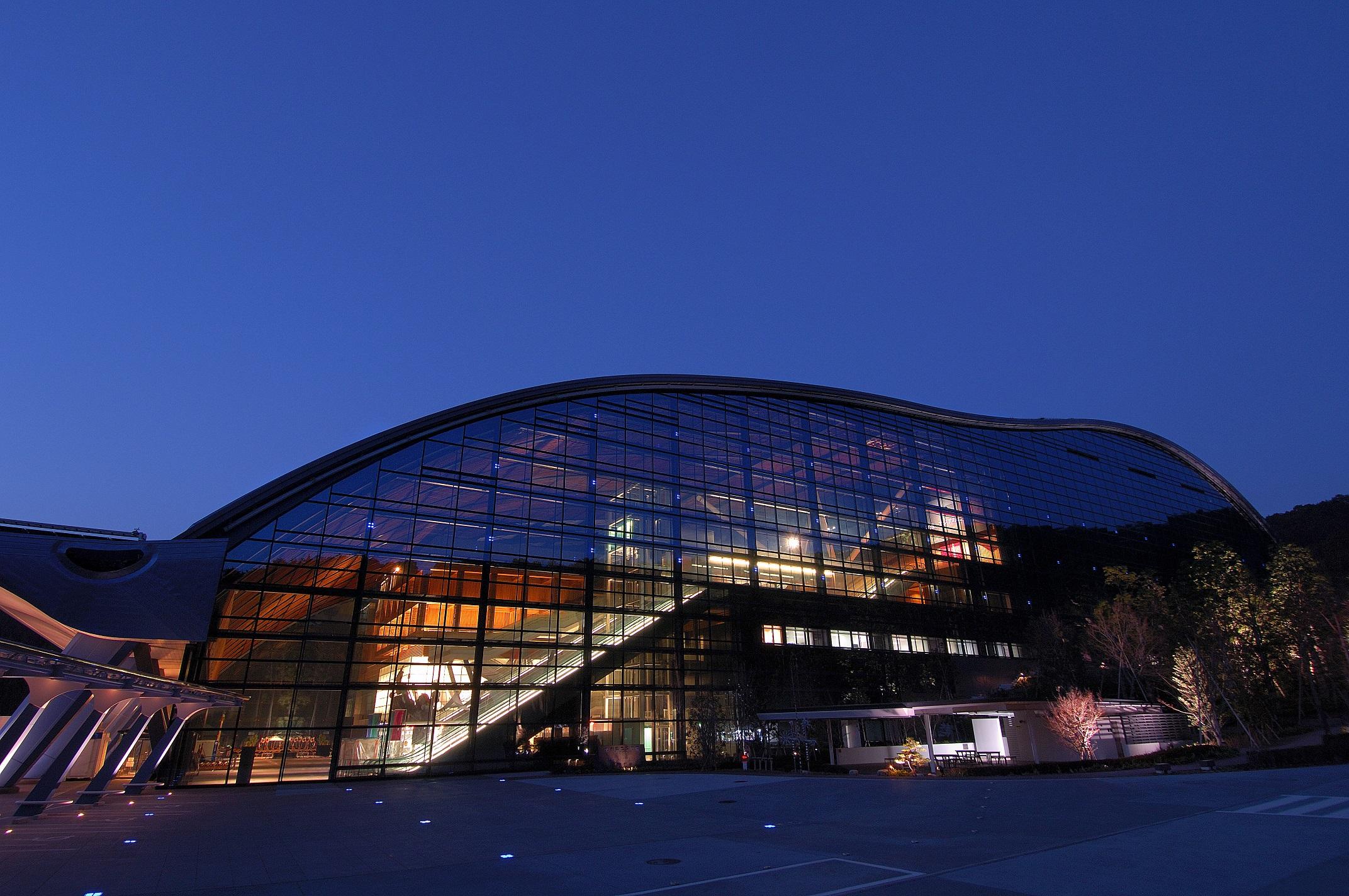 博物館 九州 国立