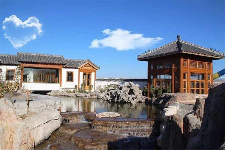Debai Hot Spring Resort3