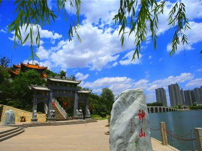 Dong'a Yaowang Mountain